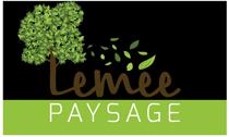 Lemée Paysage. Paysagiste par passion | Planguenoual 22 Logo